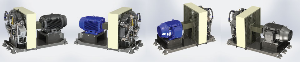 product Announcment CN475-5 CNG Compressor